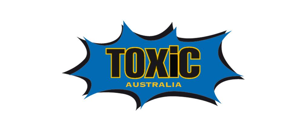 ToxicLogo